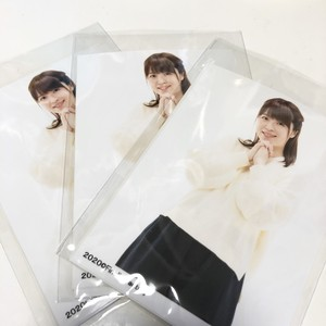 【C】Rizumu 日替わり写真5枚セット×3組 ソロチェキ付き ver.C