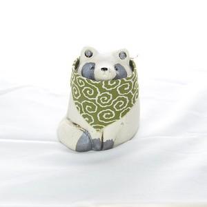 白狸の緑野さん