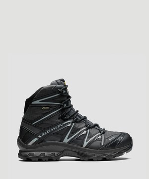 SALOMON ADVANCED XTQUEST HI GTX ADV black/magnet/quarry  409860