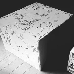 イステボ™(テーブル×2セット)