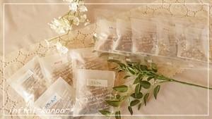 【気血水漢方茶】5種アソート