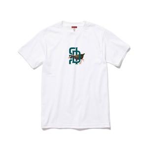 REPRESENT T-shirt 沖ヤンバルクイナ〔受注生産〕