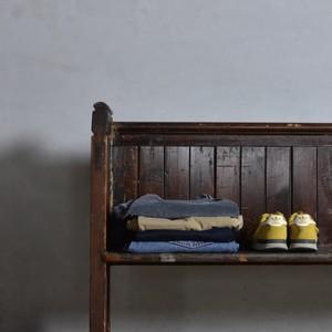 Church Bench / チャーチベンチ〈チャペルベンチ・ベンチ・店舗什器〉SB2012-0036