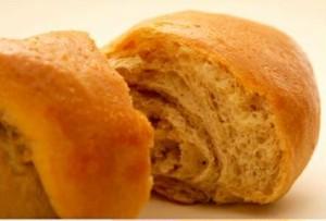 ローカーボロールパン 糖質1.8g 5個入り マリーズパン