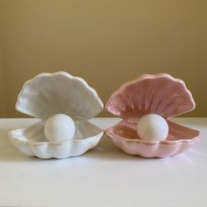 pearl shell room light 2colors / シェル 貝殻 ルームライト 照明 韓国 北欧 インテリア 雑貨