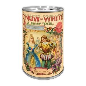 パンの缶詰(フルーツ/白雪姫 ブック)