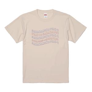 【数量限定】2012.08.25→2019.07.28 T-Shirts