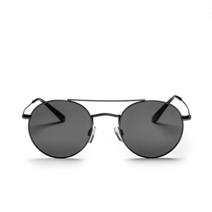 【CHPO】Noel (gunmetal frame and a black lens)