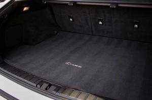 Lexus RX 200t/300/450h Cargo Mat