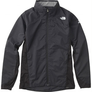 【TNF】 VENTRIX Trail Jacket (Black) (ブラック)