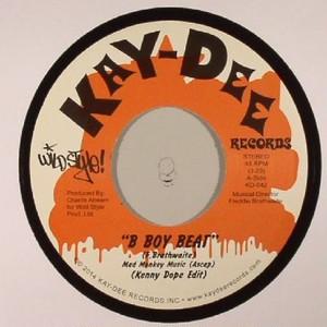 Kenny Dope / B-Boy Beat