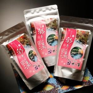 彩りの湯<温泉の素(250g)>
