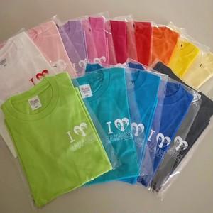 ばかうけTシャツ(140~160)