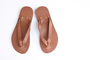 【Browns Sandal】MALIBU - BROWN