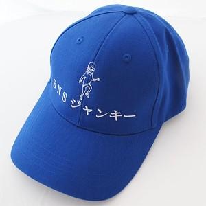 SNSジャンキー CAP/キャップ