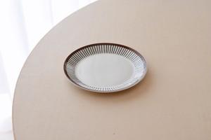 Gustavsberg Spisa Ribb cake plate(Stig Lindberg)
