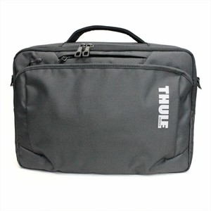 "THULE 「SUBTERRA」 LAPTOP BAG 15.6"" <DARK SHADOW>"