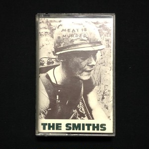 The Smith / The Meat Is Mueder(France)[中古Cassette]