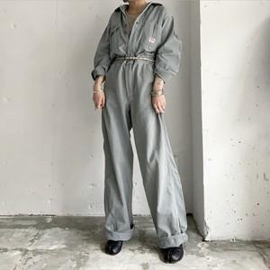 """BIG MAC"" 50's vintage jumpsuit"