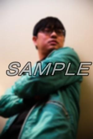 ブロマイド(データ版)【淺越岳人】