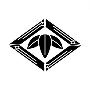 竹菱に三枚笹(1) aiデータ