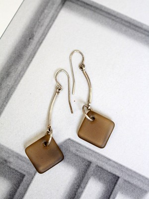 vintage Silver925 Earrings