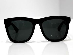 ATKINS01 BLACK (SHINY/MATTE)