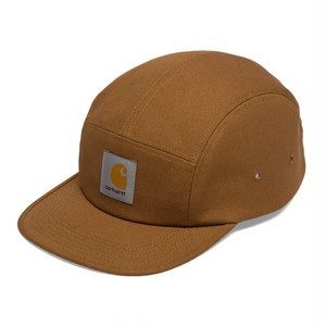 【Carhartt WIP】BACKLEY CAP (BRW) カーハート キャップ ロゴ