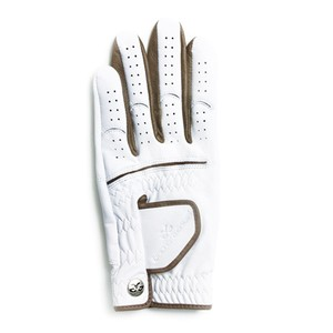 【Men's】 Athlete Glove white-chocolate