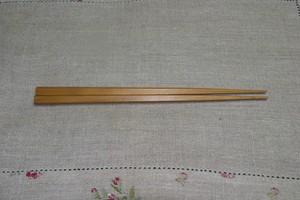 お箸(桜の五角形)