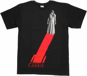 Tシャツ キャリー レッド シャドウ