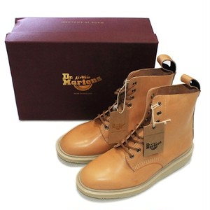 Dr.Martens Whiton Tucson Shos Butterscotch UK8