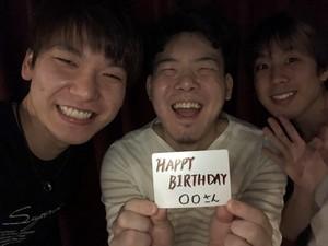 名前入り記念日のお祝いショー動画&お祝いカード