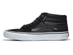 Vans x Anti Hero Sk8-Mid Pro Jeff grosso