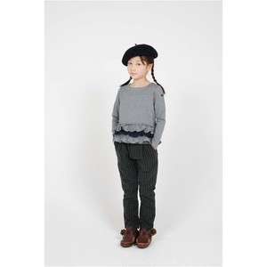 highking trifle long sleeve 定価5,292円