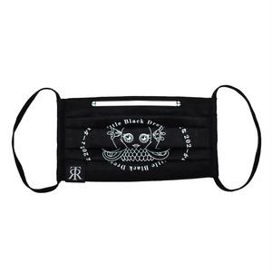 LITTLE BLACK DRESS ちょーかわいいマスク