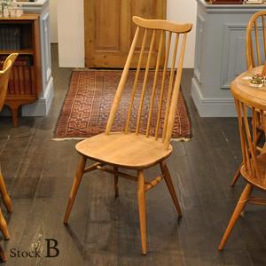 Ercol Goldsmith Chair 【B】/ アーコール ゴールドスミス チェア / 1911-0247B