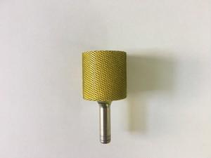 シリンダー(円柱タイプ) 1インチ 1/4インチシャンク ファインタイプ Safe end モデル(S4YC01)