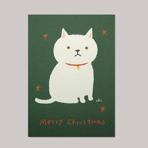 クリスマスポストカード [NCPC-05]