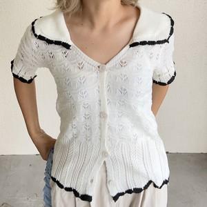 ME6280 Paris Summer Knit