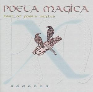 【北欧・中世】Best of poeta migica / poeta migica 【かっこいい】