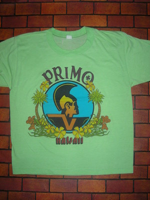 70'S~80'S PRIMO T-SHIRTS