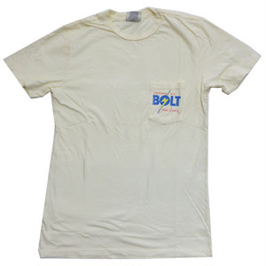 【送料無料】 LIGHTNING BOLT Tシャツ 【T-Shirt Bolt Pocket Tee】