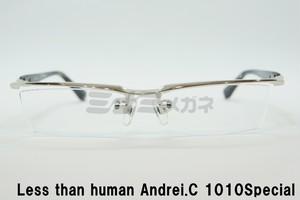 【正規取扱店】Less than human(レスザンヒューマン) Andrei.C 1010Special
