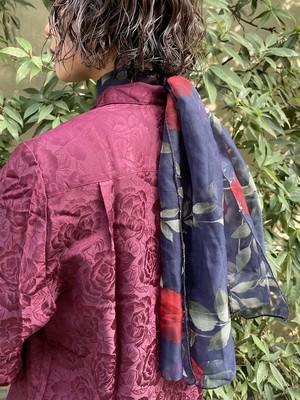 (TOYO) scarf