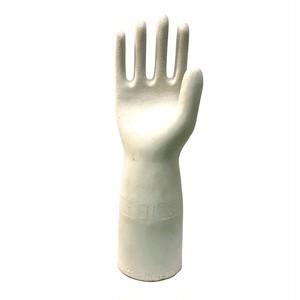 ホワイト ハンドオブジェ (SA024)