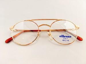 ellesse【眼鏡(めがね)フレーム】232