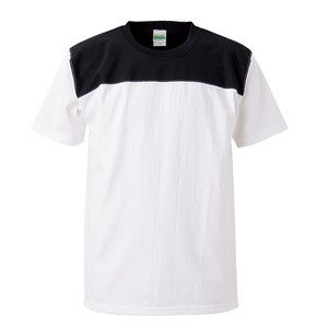 United Athle-4255-7.1oz-フットボール無地Tシャツ