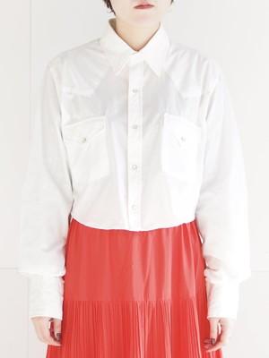 Long sleeve shirts/H