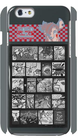 zozo iphone6カバー